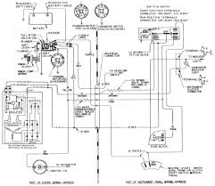converting an externally regulated to internally regulated alternator 1970 buick merged internally regulated alternator wiring merger of previous two diagrams by the author