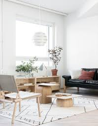 Styling Living Room Decordots Scandinavian Style