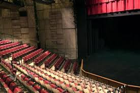 Mad Cow Theatre Seating Chart Theatre Facilities University Of Cincinnati