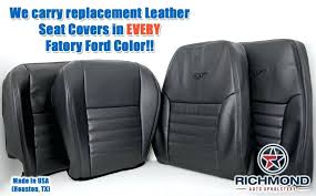 leather seat replacements photo driver bottom banner 3 2006 acura mdx leather seat replacement acura mdx