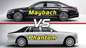 2018 maybach 62. beautiful 2018 mercedesmaybach s600 vs 2018 rollsroyce phantom viii throughout maybach 62 2
