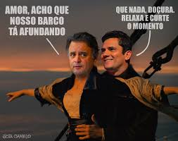 Image result for moro é agente da cia