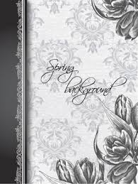 Spring Flyer Background Template Free Vector Download 52 054 Free