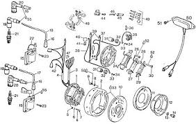 rotax bosch ignition wiring diagram rotax max wiring diagram at Rotax 503 Wiring Diagram