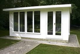 diy garden office. Garden Office Spotlight - Homestead Timber Buildings The Green Room. \u0027 Diy