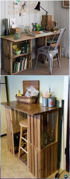 wooden crates furniture. diy wood crate furniture ideas projects instructions wooden crates o