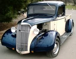 37 Chevy Street Rod | old trucks and cars | Pinterest | Cars ...