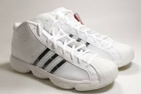 mens basketball size mens shoes new adidas g21438 pro model white black mens