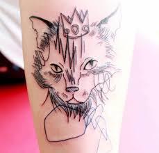 татуировка корона значение эскизы тату и фото