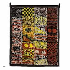 fabric art wall hanging ideas elegant the best african fabric wall art