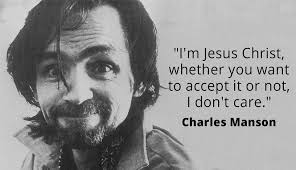 Charles Manson Quotes Beauteous Charles Manson Quotes