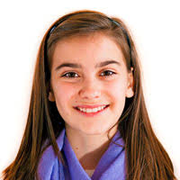 Christina Schneider is a multi-talented eighth grade student at H-B Woodlawn Secondary Program. She plays competitive field hockey and soccer, ... - ChristinaS200