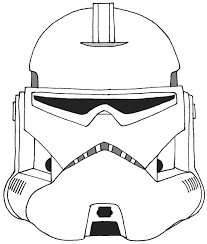 Stormtrooper Coloring Pages Az Cbmkoi Adult