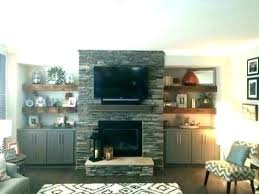 floating shelves next to fireplace reclaimed wood white brick floating shelves next to fireplace shelf acceptable