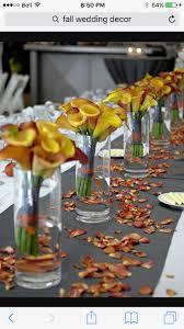 Fall Wedding Decorations, Wedding Themes, Fall Crafts, Theme Ideas, Outdoor  Weddings, Fall 2016, Wedding Flowers