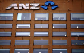 Anz office melbourne Collins Place File Photo The Logo Of The Australia New Zealand Bank Group anz Is Yahoo Finance Australia Watchdog Files Civil Suit Against Anz Over 2015 Share Issue