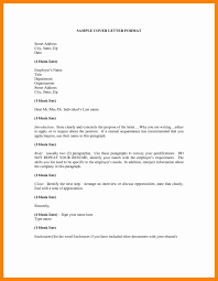 Ideas Collection 10 Apa Format Cover Letter Sales Clerked Epic