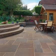 raj blend classic sandstone calibrated