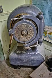 york safe. york safe and lock co. o