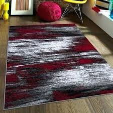 red round area rug solid rugs reviews ca intended for decorations 3 ikea