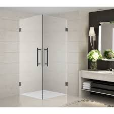 mustee durastall shower stall 36x36 free standing portable indoor showers base stalls 30x30 musts home design