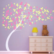 wall decal for teens curvy blowing tree vinyl wall decal great for little girls room would love this in white teal pink