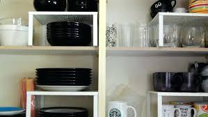 cupboard organiser under cabinet storage shelf kitchen rack organizers uk s