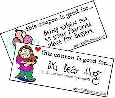 Free Print Coupons Kid Printables Free Printable Coupons For Kids