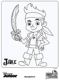 04895708 Photo Jake Et Les Pirates Coloriage Jpg Coloriage