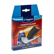 Комплект <b>фильтров Topperr FU</b> 1 1122 - Запчасти и аксессуары в ...