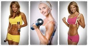 fitness model program review