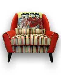 the beatles armchair andrew martin fabrics by justinadesign 625 00