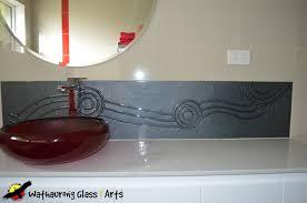 Bathroom Splashbacks Shower Screens Wathaurong Glass - Bathroom splashback