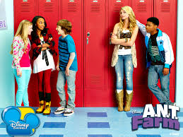 Disney channel teen shows