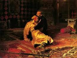 Иван Грозный Венчание на царство Иван Грозный венчание на царство