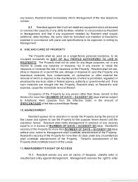 Sample Utility Easement Agreement New Cancellation Policy Template ...