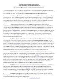 example of response essays critical response essay sample reading  example of response essays critical response essay sample reading response essay questions