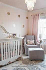 39 ides amp tens pour la chambre bb grey and gold pink inside baby nursery gold