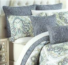 blue and yellow bedding. Fine And Blue And Yellow Quilt Sets Bedding Home Cotton 3 Piece Full Queen  Set Reversible Grey Turquoise White  In R