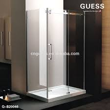 Acrylic Shower Screen, Acrylic Shower Screen Suppliers and Manufacturers at  Alibaba.com