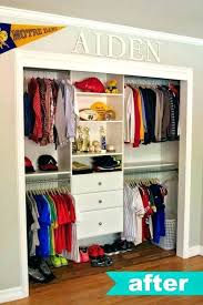 Kids Closet Ideas Ikea Toy Closet Organization Ideas Photos Of The