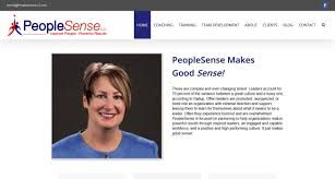 People Sense LLC – Tammi Wheeler | Custom WordPress Design | Website  Maintenance & Security | SEO