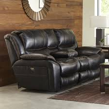 recliner with cup holder and storage. Perfect Recliner Catnapper Beckett Power Reclining Loveseat With USB Port  Item Number  6451991152 On Recliner With Cup Holder And Storage E
