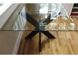 pier one glass table top pier 1 glass table top pertaining to imports x based coffee pier one glass table top inch