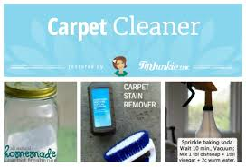 Wondering How to Get Crayon Out of Carpet? FoyTales shows us how is in  tutorial! Here's a hint: heat. Carpet Cleaner