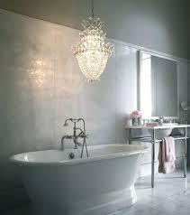 bathroom chandeliers ideas small chandeliers for bathroom best bathroom chandelier ideas on master bathrooms with regard