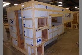 northstar liberty non slide wet bath camper nsliberty insulation1 nsliberty insulation2