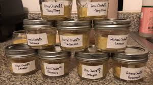essential oil candles. Delighful Oil DIY Essential Oil Beeswax Candles Intended T