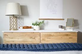 diy ikea tarva. Stylish DIY Ikea Tarva Dresser Hack Diy E
