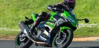 kawasaki motorcycles rider magazine